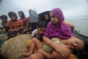 Myanmar askeri güvenlik kuvvetleri ve Arakan'daki budist teröristler, Arakan eyaletinde bulunan Kilai-Daung adındaki Rohingya köyüne vahşi bir saldırı yaptılar. Bir hafta içinde