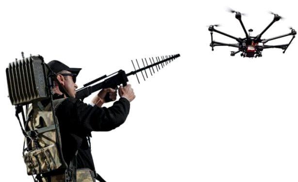 TSK'nın yeni kozu silahlı kamikaze drone birlikleri