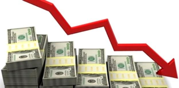 Vatandaş dolar bozduruyor, Dolar fiyatları düşüşte