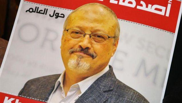 Gazeteci Cemal Kaşıkçı Suudi Arabistan konsolosluğunda öldürüldü mü?