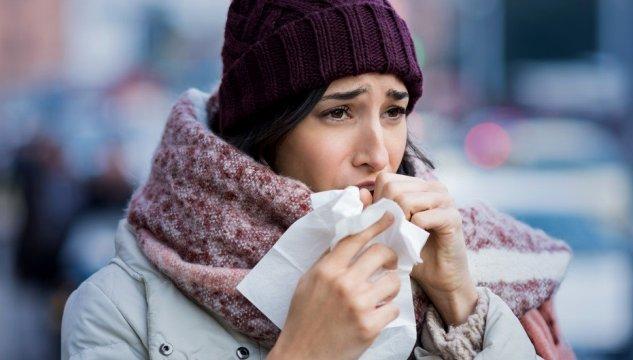 Sürekli Üşüyorsan Bir Hastalığın Belirtisi Olabilir