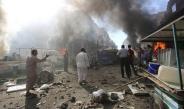 İdlib'te Beşşar'ın militanlarının sivil halka terörist saldırıları sürüyor